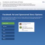 Facebook Studio Facebook Advertising Options