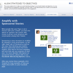 Facebook Studio Align Strategies to Objectives