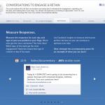 Facebook Studio Conversations to Engage & Retain