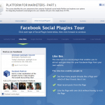 Facebook Studio Platform for Marketers - Part 1