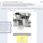 Facebook Studio Platform for Marketers - Part 2
